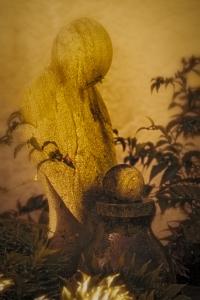 Bodhisattva (click on image to enlarge)